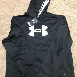 NWT Under Armour Cold Gear Hoodie